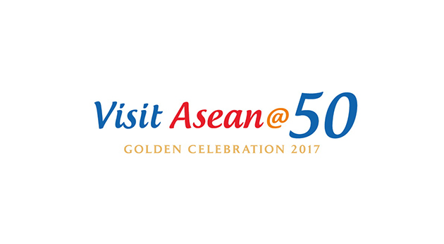 Visit ASEAN@50: Golden Celebration 2017