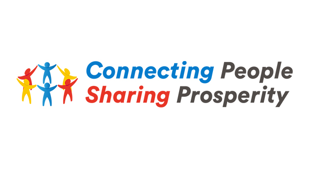 Connecting People, Sharing Prosperity