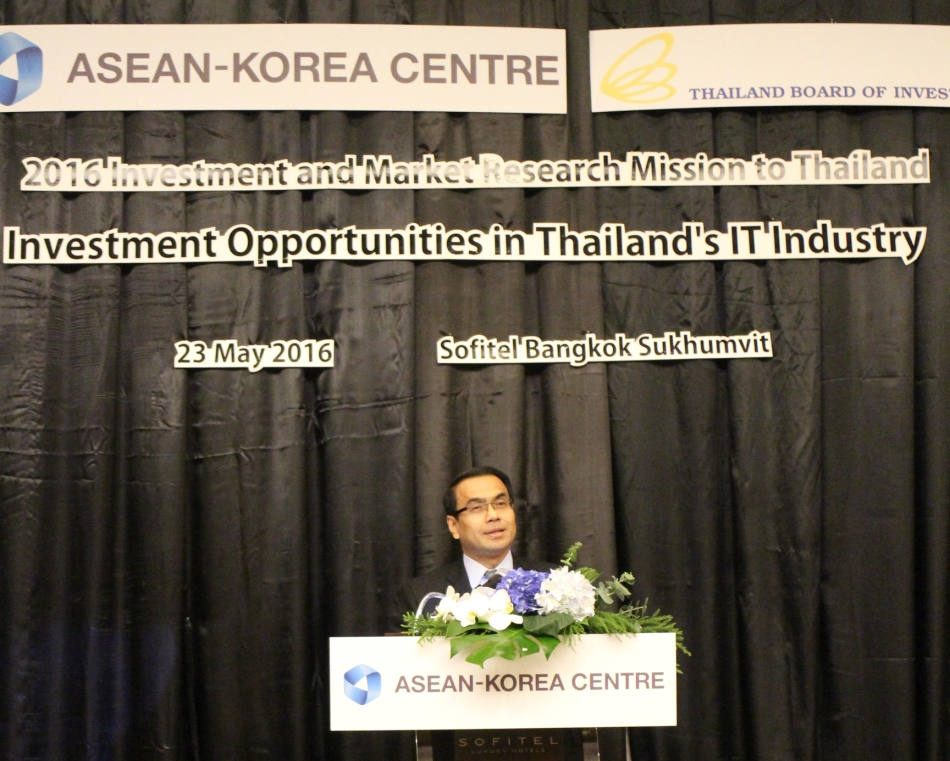 ASEAN-KOREA CENTRE : Centre Activities - Activities : ASEAN